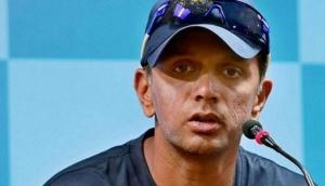 Indian cricket fans slams ICC and BCCI for scorning Rahul Dravid