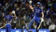 IPL 2019 : सुपर ओवर में 'हैदराबाद को रौंदकर' मुंबई ने किया प्लेऑफ के लिए क्वालिफाई,  देखें वीडियो