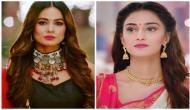 Kasautii Zindagii Kay 2: Erica Fernandes aka Prerna calls Hina Khan aka Komolika a 'show-off;' what's up with the ladies?