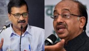 BJP's Vijay Goel fined as he breaks Odd-even rule in Delhi