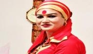 Transgender like me contesting Lok Sabha polls is a victory for society: AAP's Bhawani Nath Valmiki