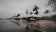 Cyclone Fani यूपी-बिहार में भी मचा सकता है तबाही, मौसम विभाग ने जारी की चेतावनी