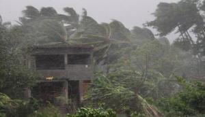 ओडिशा बिना बिजली के 25 लाख परिवार, CM पटनायक ने चंद्रबाबू से मांगी मदद