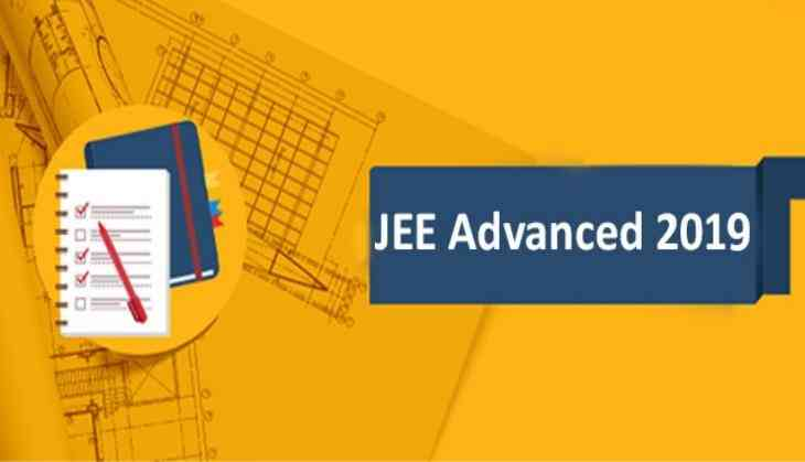 Attention! JEE Advanced Exam 2019 tomorrow; here are key instructions candidates need to follow