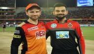 IPL 2019: RCB जीत के साथ करना चाहेगी सीजन का अंत, SRH का खेल कर सकती है खराब