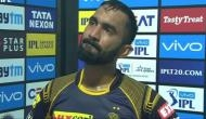 IPL 2019 :  KKR में हुई बगावत, दिनेश कार्तिक ने टीम के खिलाड़ियों पर लगाया बड़ा आरोप