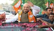 West Bengal: Amit Shah denied permission to hold rally in Javadpur; BJP to hold protests