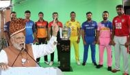 IPL को लेकर PM मोदी ने कांग्रेस पर बोला हमला, बोले- आईपीएल होगा, गोली चलेगी तो...
