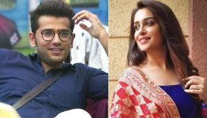 Confirm! Bigg Boss 12 contestant Dipika Kakar to romance 'foe' Romil Chaudhary on-screen in upcoming show