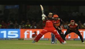 IPL 2019: विराट सेना ने बिगाड़ा हैदराबाद का खेल, KKR की हार की दुआ करेंगी SRH