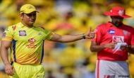 IPL 2019: KXIP को हराकर पॉइंट टेबल में शीर्ष पर आना चाहेगी CSK