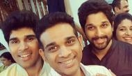 Ram Gopal Varma trolls Allu Arjun and his family on their looks, fans hits hard back to him