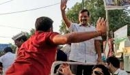 Man who slapped Arvind Kejriwal, was 'dissatisfied' AAP supporter: Police