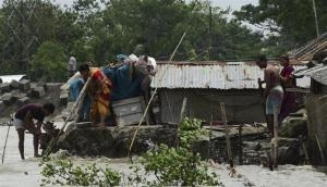 Cyclone Fani caused Rs 525 cr infrastructure damage in Odisha, says Housing and Urban Dept