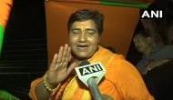 EC issues notice to Sadhvi Pragya Thakur over 'campaigning despite 72 hour ban'