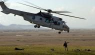 वेनेजुएला में सेना का हेलिकॉप्टर क्रैश, दो लेफ्टिनेंट समेत 7 अधिकारियों की मौत