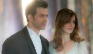 Hrithik Roshan's ex-wife Sussanne Khan says 'He was a superstar in my eyes when I met him'