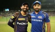 IPL 2019: MI और KKR की रोमांचक जंग, प्लेऑफ में पहुंचने के लिए KKR को हर हाल में जीतना होगा