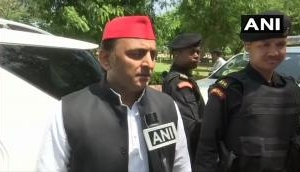 SP-BSP alliance will decide new Prime Minister of country: Akhilesh Yadav