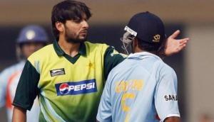 गंभीर ने किया था भारत-पाक मैच का बायकॉट, अफरीदी बोले- किस बेवकूफ को चुनाव जिता दिया