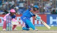 IPL 2019: DC ने RR को 5 विकेट से हराकर दिखाया प्लेऑफ की रेस से बाहर का रास्ता