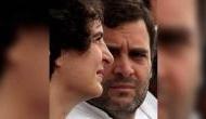 Rahul, Priyanka attacks Modi on 'corrupt' remark at Rajiv Gandhi: 'Karma awaits you'