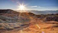 अमेरिका की डेथ वैली का तापमान 54.4 डिग्री सेल्सियस तक पहुंचा, टूटा 107 साल का रिकॉर्ड