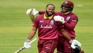 John Campbell and Shai Hope breaks world record in ODI cricket as West Indies beat Ireland