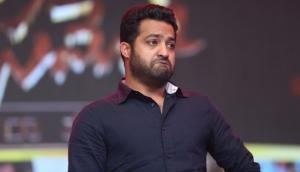 RRR star Jr NTR in tears and shares emotional post after the death of his superfan Jayadev