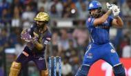 MI Vs KKR : मुंबई ने कोलकाता को 9 विकेट से हराकर टूर्नामेंट से किया बाहर