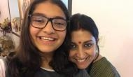 CBSE Class 10th Result 2019: Here's how Smriti Irani reacts after her daughter scores 82% in Board exams