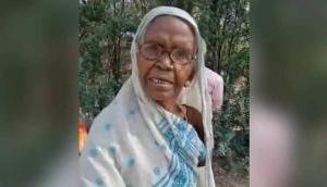 Video: अमेठी में बूथ कैप्चरिंग, महिला देना चाहती थी कमल पर वोट, जबरदस्ती पंजा पर दिलाया