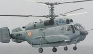 इंडियन नेवी खरीदने जा रहा है 3600 करोड़ के कामोव-31 रूसी हेलीकॉप्टर