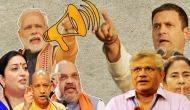 The language of Indian politics & its discontents