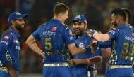 IPL 2019: शुरूआत में हारकर भी मुंबई इंडियंस ने कैसे की वापसी? रोहित शर्मा ने किया बड़ा खुलासा