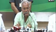 Rajiv Gandhi 'corrupt' row: Modi has lost his mental balance, says Bhupesh Baghel