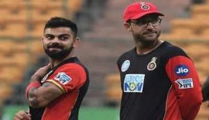 Virat Kohli is a good captain, open to ideas: Daniel Vettori
