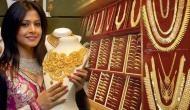 Gold Price today : नए रिकॉर्ड स्तर पर कीमतें, सोना 50,000 और चांदी 60,000 के पार