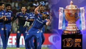 IPL 2019:  अगर चला यह लकी फार्मूला तो एक बार फिर मुंबई इंडियंस बनेगी चैंपियन
