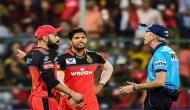IPL 2019: कोहली से बहस के बाद तोड़ दिया था दरवाजा, अब आईपीएल के फाइनल में करेंगे अंपायरिंग