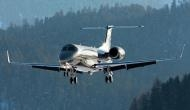 लास वेसग से मैक्सिको जा रहा प्राइवेट विमान क्रैश, क्रू मैंबर्स सहित सभी यात्रियों की मौत