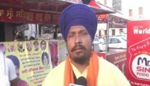 Lok Sabha Elections 2019: 'Baba Ji Burger Wale', 'Chacha Maggi Wala' in fray in Punjab