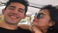 Ace Of Space winner Divya Agarwal and beau Varun Sood Maldives pictures are full of love!