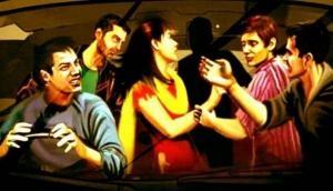 UP: Woman files police complaint against husband, 4 men for rape