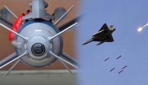 इजरायल से भारत फिर मंगाएगा वो खतरनाक बम, जिसने बालाकोट में मचा दी थी तबाही