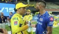 IPL 2019:  चेन्नई की हार के बाद हार्दिक पांड्या ने धोनी के लिए लिखी ऐसी बात, जीत लेगी आपका दिल