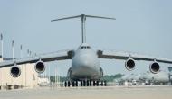 मुंबई एयरपोर्ट पर टला बड़ा हादसा, वायुसेना का विमान AN-32 उड़ान के दौरान पार कर गया रनवे