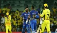 IPL 2019: चेन्नई के खिलाफ मुंबई की बादशाहत बरकरार, चेन्नई को 6 विकेट से हराया,  देखें वीडियो