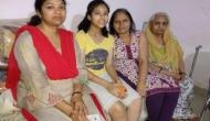 CBSE Class 10th girl who lost father, brother day before exam in accident, scores 92.4% in high school