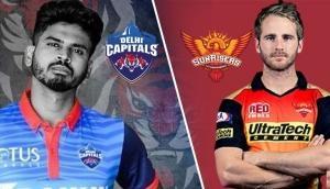 IPL 2019: SRH के खिलाफ कैसा है DC का रिकार्ड, मैच से पहले देखें जरूरी आकड़ें